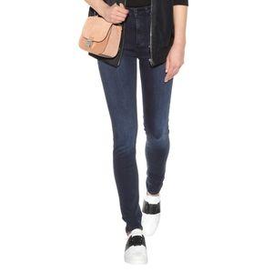 Acne Studios Pin Deep Skinny Jeans - 28